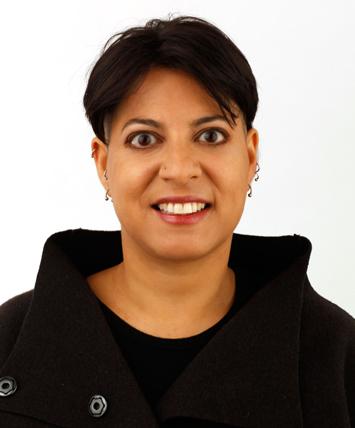 Debbie Chachra