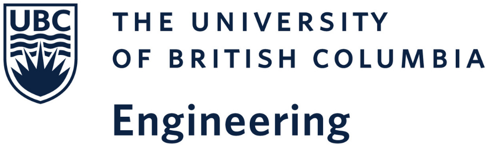 university of british columbia - engineering